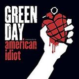 American Idiot Lyrics Green Day