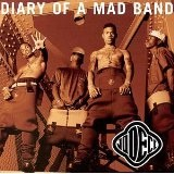 Diary Of A Mad Band Lyrics Jodeci