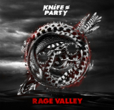 Rage Valley (EP) Lyrics Knife Party