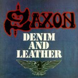 Denim and Leather Lyrics Saxon