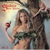 Oral Fixation Vol. 2 Lyrics Shakira