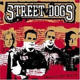 Back to the World Lyrics Street Dogs