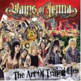 The Art Of Telling Lies Lyrics Vains Of Jenna