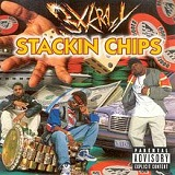 Stackin Chips Lyrics 3X Krazy