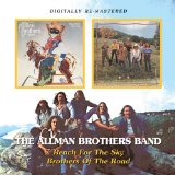 Brothers Of The Road Lyrics Allman Brothers Band