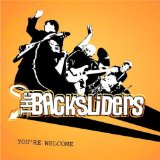 You're Welcome Lyrics Backsliders