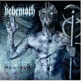 Demigod Lyrics Behemoth