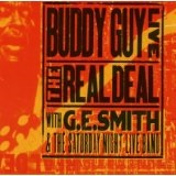 The Real Deal Lyrics Buddy Guy