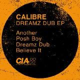 Dreamz Dub EP Lyrics Calibre