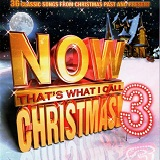 Now That's What I Call Christmas 3 Lyrics Dean Martin
