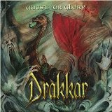 Quest For Glory Lyrics Drakkar
