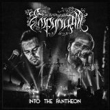 Into the Pantheon Lyrics Empyrium