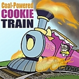 Coal-Powered Cookie Train Lyrics Greg Hoffman
