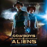 Cowboys & Aliens Lyrics Harry Gregson-Williams