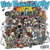 Mania (EP) Lyrics New Found Glory