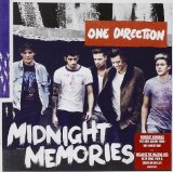 Midnight Memories Lyrics One Direction
