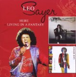 Here Lyrics Sayer Leo