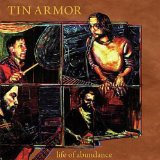 Life Of Abundance Lyrics Tin Armor