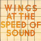 Wings At The Speed Of Sound Lyrics Wings