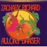 Allons Danser Lyrics Zachary Richard