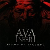 Blood Of Bacchus Lyrics Ava Inferi