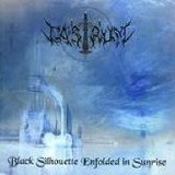 Black Silhouette Enfolded In Sunrise Lyrics Castrum