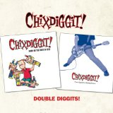 Double Diggits! Lyrics Chixdiggit!