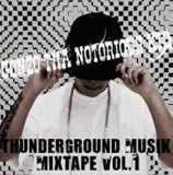 Thunderground Musik Mixtape Vol. 1 Lyrics Dok2