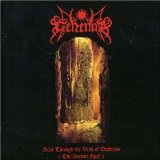 Seen Through The Veils Of Darkness (The Second Spell) Lyrics Gehenna