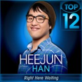 American Idol: Top 11 – Year They Were Born Lyrics Heejun Han