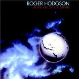 In The Eye Of The Storm Lyrics Hodgson Roger