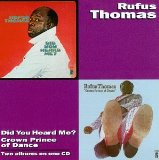Miscellaneous Lyrics Rufus Thomas