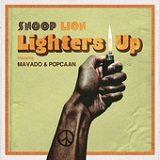 Lighters Up (Single) Lyrics Snoop Lion