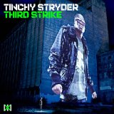 Third Strike Lyrics Tinchy Stryder