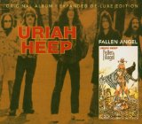 Fallen Angel Lyrics Uriah Heep