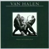 Women And Children First Lyrics Van Halen