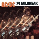 '74 Jailbreak Lyrics AC/DC