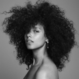 Here Lyrics Alicia Keys