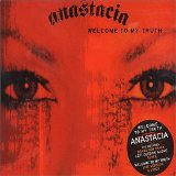 Welcome To My Truth Lyrics Anastacia