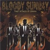 They Attack At Dawn Lyrics Bloody Sunday