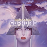 Euphoric Tape Lyrics Blue Sky Black Death