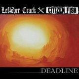 Deadline Lyrics Citizen Fish