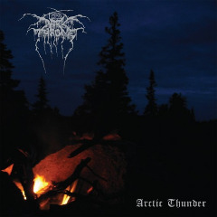 Arctic Thunder Lyrics Darkthrone