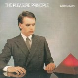 The Pleasure Principle Lyrics Gary Numan