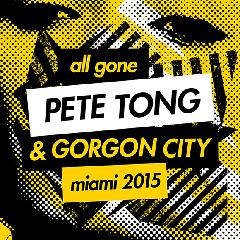 All Gone Pete Tong & Gorgon City Miami 2015 Lyrics Gorgon City & Pete Tong