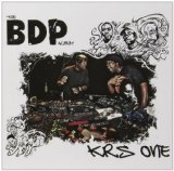 The BDP Album Lyrics KRS One