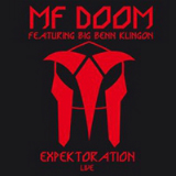 Expektoration Lyrics MF Doom