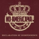 Declaration Of Independence (EP) Lyrics No Americana