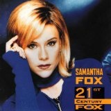 21st Century Fox Lyrics Samantha Fox