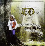 Gaming Fantasy Lyrics Taylor Davis